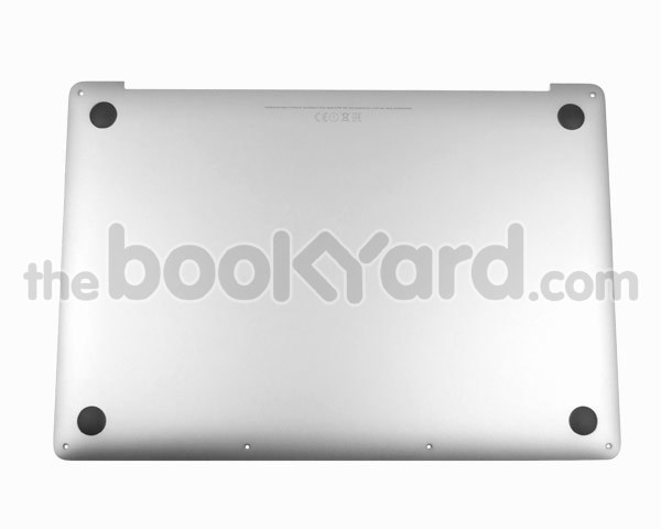 "MacBook Pro 13"" Bottom Case - Silver (2TB 16)"