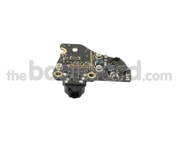 "MacBook Air 13"" Audio Board - Space Grey/Gold (18/19)"