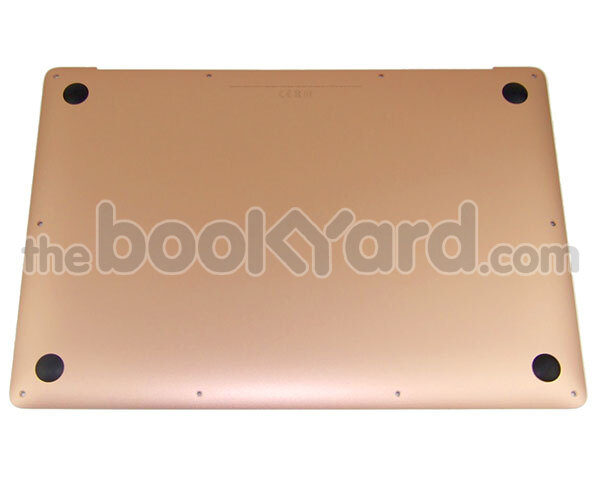 "MacBook Air 13"" Bottom Case - Gold (18)"
