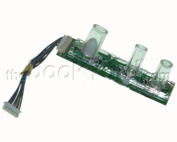 "Apple Cinema Display 22"" ADC Monitor Control Board"
