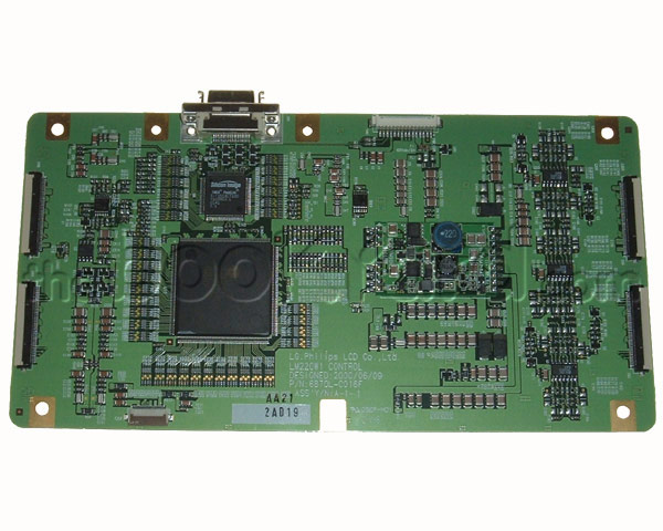 "Apple Cinema Display 22"" ADC LG.Philips LCD controller board"