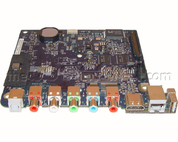 Apple TV Main Logic Board (1st Gen)