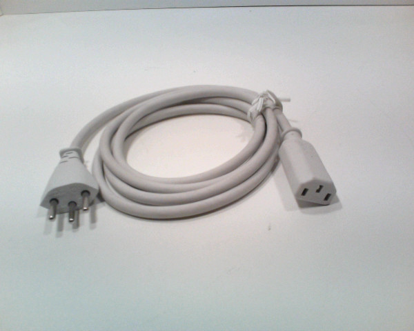 Apple IEC Mains lead (Kettle type) - Swiss