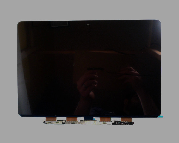 "Retina MacBook Pro 13"" LCD and glass assembly (L13/M14)"