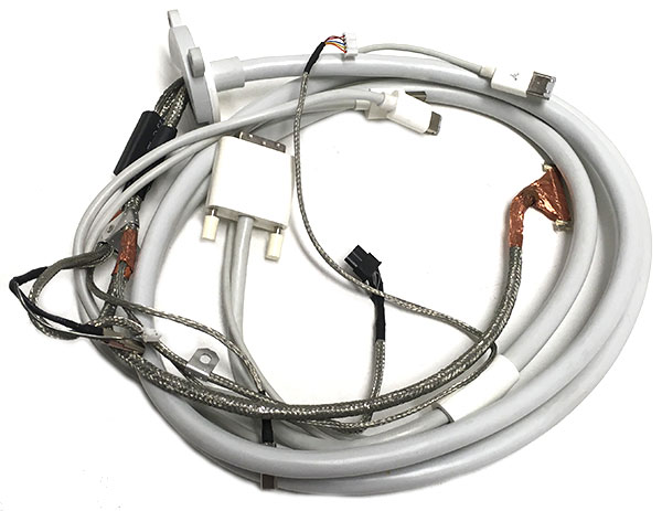 "Aluminium Cinema Display 30"" Cable, All in One (DVI 2004)"