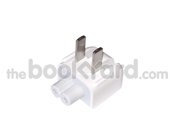 Mains plug/duckhead, Apple US v2