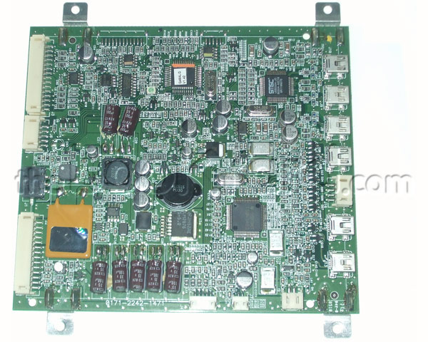 "Aluminium Cinema Display 20"" Logic Board (2004 DVI)"