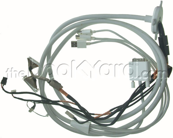 "Aluminium Cinema Display 20"" All In One Cable (2004 DVI)"
