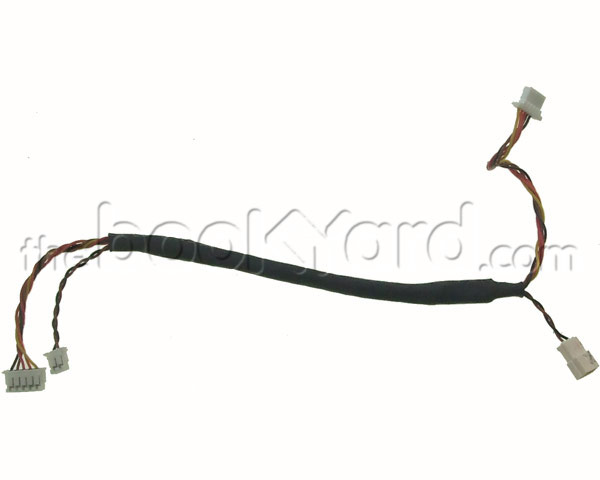"Aluminium Cinema Display 20"" Side Panel Cable (DVI 2004)"