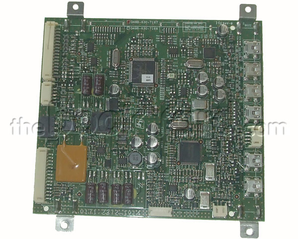 "Aluminium Cinema Display 23"" Logic Board (Late 2005 DVI)"