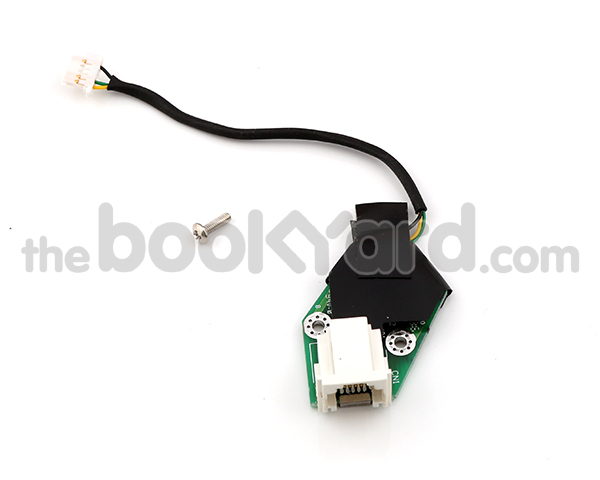 iBook G3 Clamshell Modem Socket