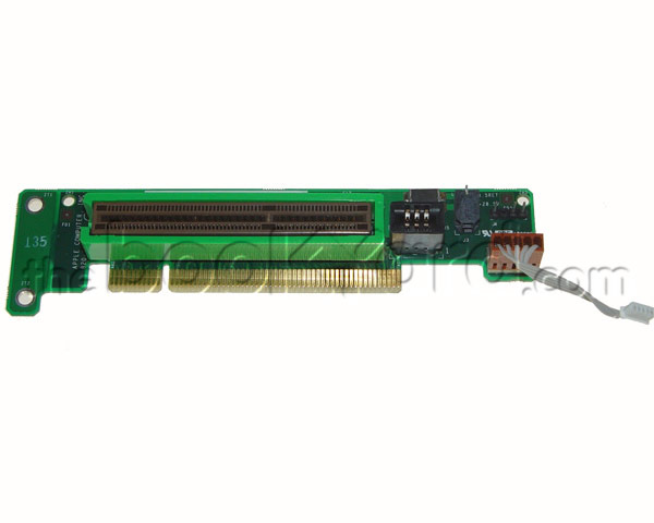 PowerMac G4 Cube PCI Riser Board