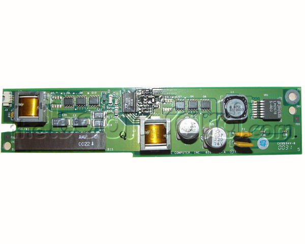 PowerMac G4 Cube Power Distribution Board