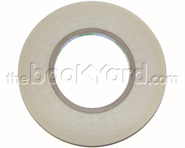 Double Sided Tape, Very High Strength, Tissue DS  (9mm x50m)