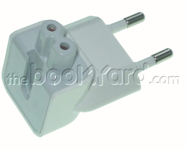 Mains Plug/Duckhead, Apple EU