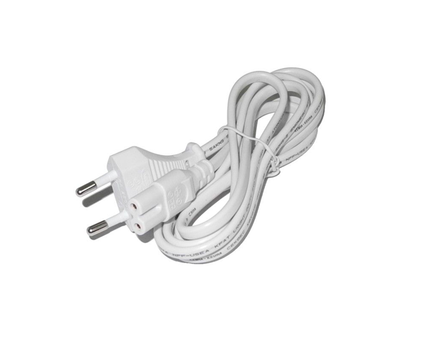 Mac Mini Power Cable - Replacement - EU (11-14)