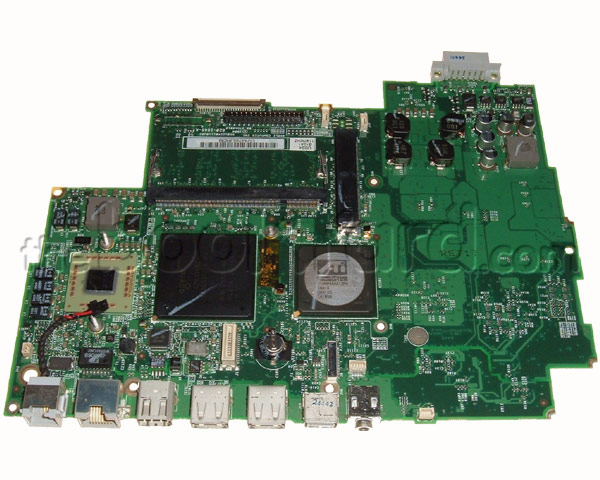 "iBook G4 12"" logic board 1.07GHz"