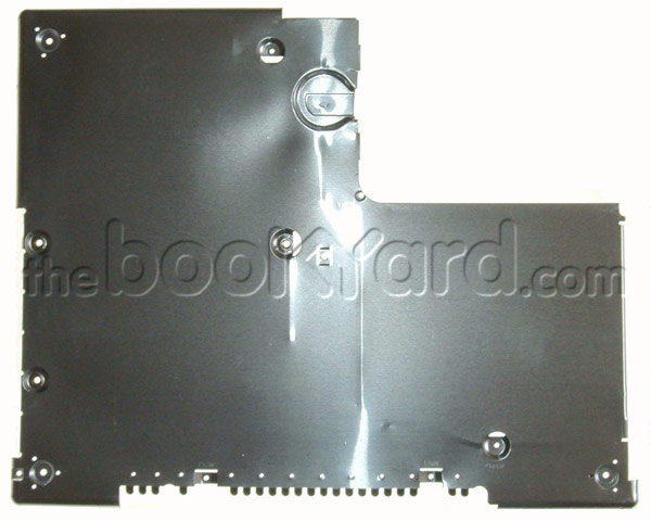 "iBook G4 14"" bottom shield (933MHz - 1.33GHz)"