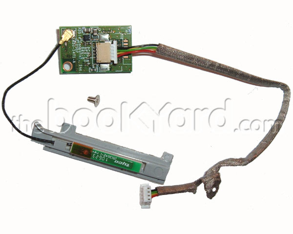 iBook G4 internal bluetooth kit - TBY