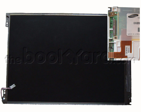 iBook G3 ClamShell LCD Panel Samsung