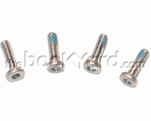 "iBook G3 12""/14"" Display Screw Set (x4)"