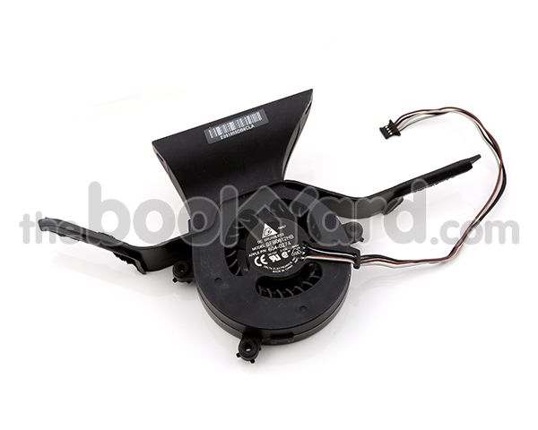 "iMac Alu 24"" Fan - Hard Drive (09)"