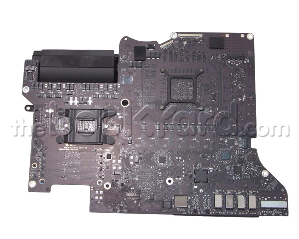 "iMac 27"" Retina 5K Logic Board 3.0GHz i5 6C, 570X 4GB (19)"