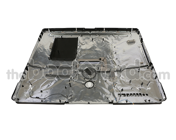 "iMac Alu 24"" Rear Housing Unit/w Power Button (08)"