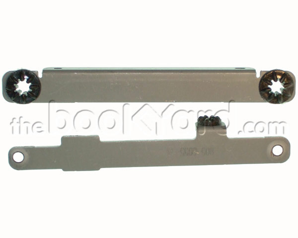 "iMac G5 20"" Hard Disk Bracket, 2 Part (1.8/2.0GHz)"
