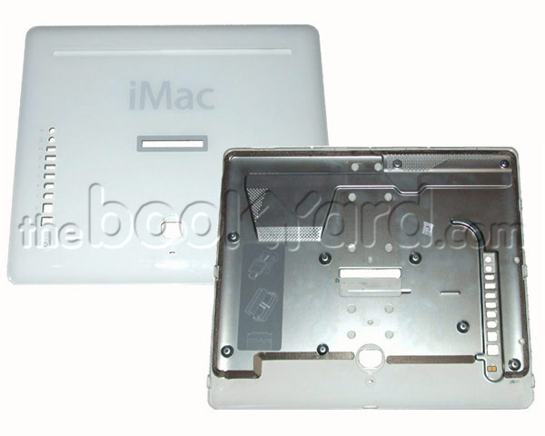 "iMac G5 17"" Casing, Back (1.6-1.8GHz)"