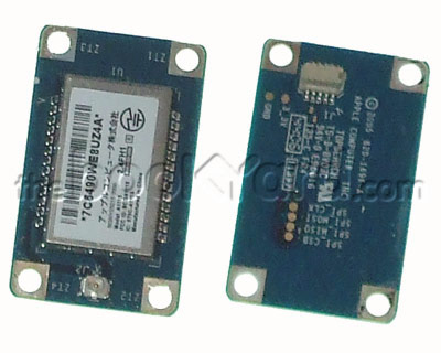 iMac Intel, PowerMac G5, MacPro Bluetooth board
