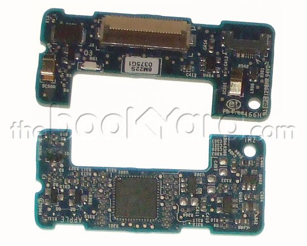 "iMac Intel 20""/24"" iSight Controller Board (2.16/2.33GHz C2D)"