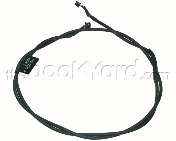 "iMac Alu 24"" Microphone Cable (07/08)"