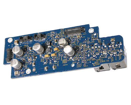 "iMac Alu 20/24"" Audio Board (08)"