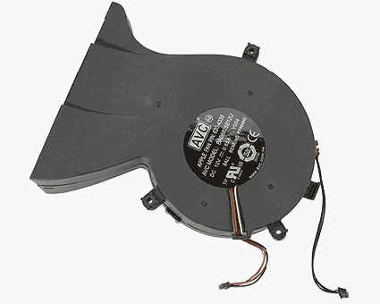 "iMac Alu 24"" Fan - CPU (08)"