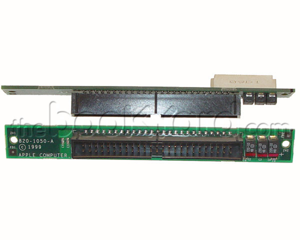 iMac G3 (Slot Loading) Optical Board