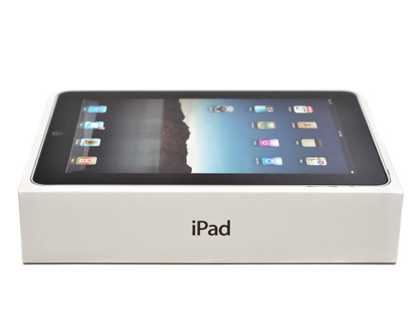 iPad 1 Apple Original Box