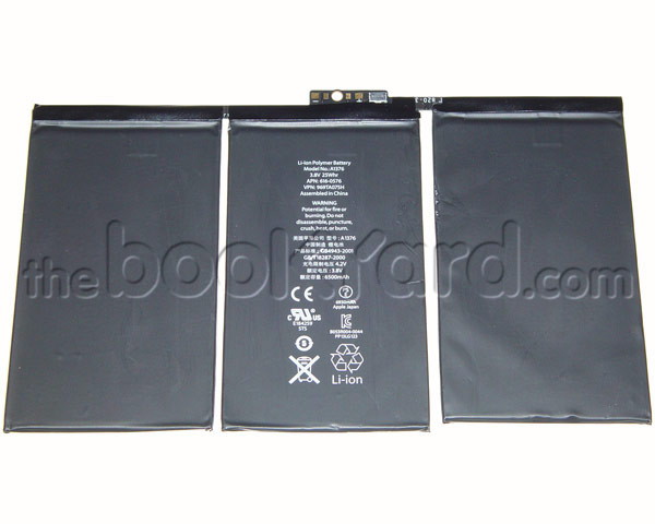 iPad 2 Main Battery A1376