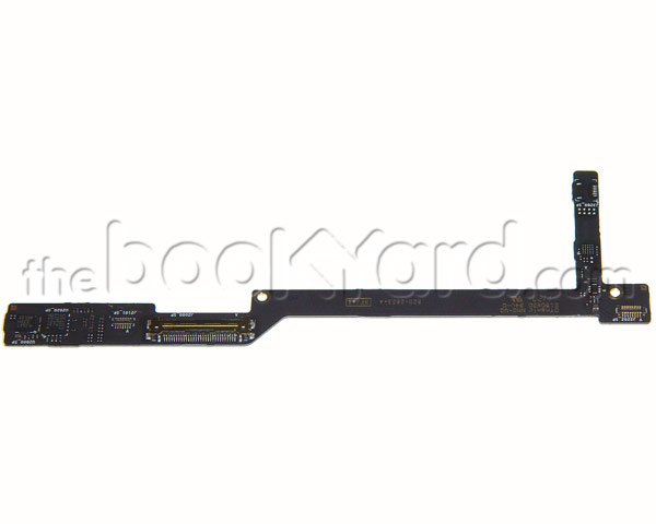 iPad 2 Button Controller Board (WIFI)