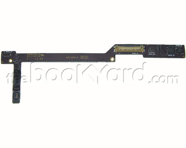 iPad 2 Button Controller Board (WIFI+3G)