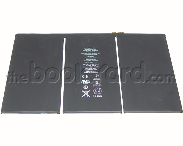 iPad 3/4 Main Battery A1389