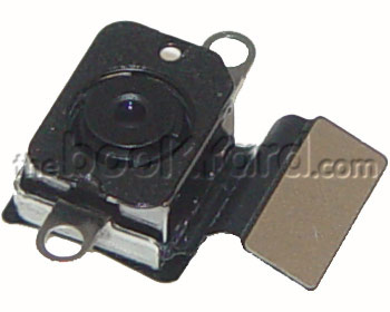 iPad 3/4 FaceTime Camera - Rear