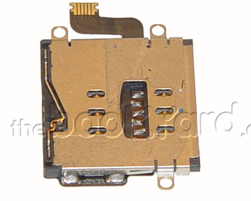 iPad 4 Sim Tray Board