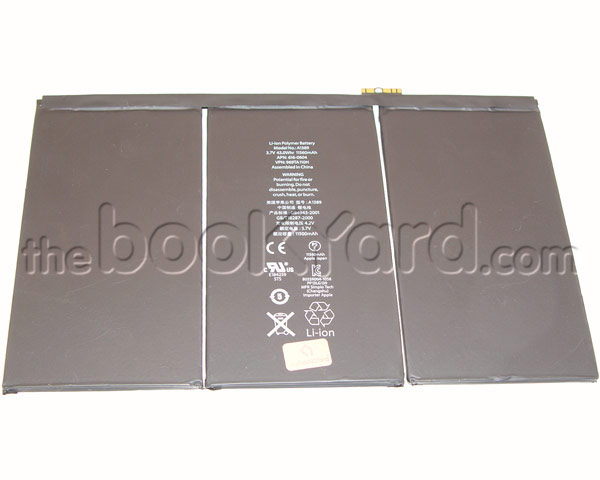 iPad 3/4 Main Battery