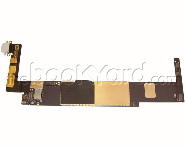 iPad Mini Main Logic Board W/White Lightning Socket - 16GB WIFI