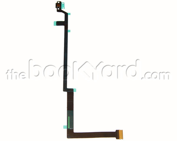 iPad Air Home Button Flex Cable