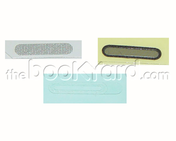 iPhone 4 Anti-Dust Mesh Kit (set of 3)