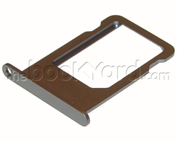iPhone 5S/SE Sim Tray - Space Grey