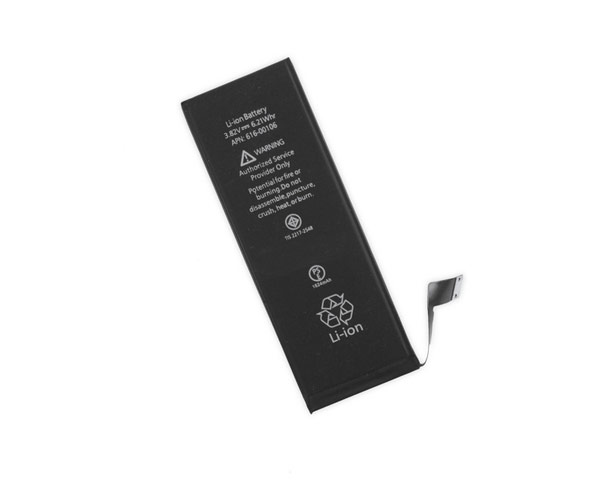 iPhone SE Main Battery - Apple Original
