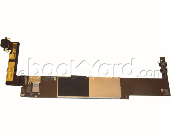 iPad Mini Main Logic Board W/Black Lightning Socket - 16GB WIFI